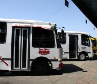 CATEG activa las rutas del sur de Aragua