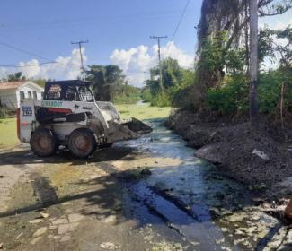 Alcaldía de Girardot continúa desplegada en el sur de Maracay