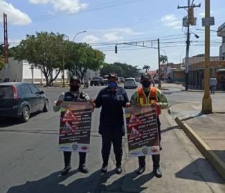 FOTOGALERÍA l En Girardot Continúa el fortalecimiento  del Plan Construyendo la Convivencia Ciudadana*