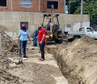Gobierno de Girardot avanza en la atención a los servicios públicos