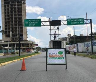 Alcalde Pedro Bastidas fortalece el Plan de Movilidad en Girardot