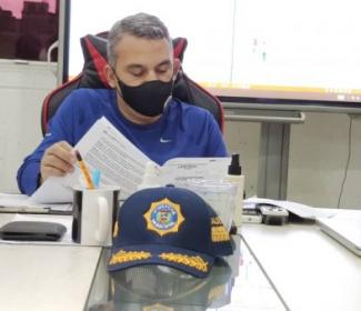Alcalde Pedro Bastidas pone en marcha comisión para los Espacios Públicos