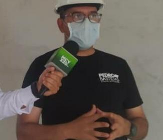 Alcaldía de Girardot  brinda asesoría técnica para mejoras de inmuebles