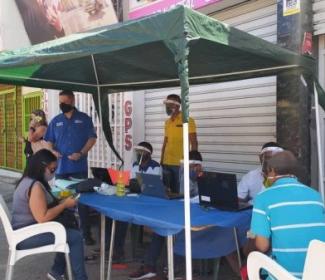Alcaldía realizó con éxito III Operativo de Trámites Municipales en Girardot