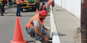 Gobierno municipal intensifica plan de atención integral  en San Carlos II
