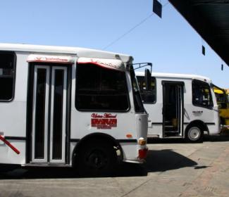 Garantizado transporte público en el municipio Girardot