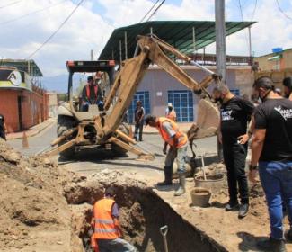 """Con éxito se desarrolló el Plan """"Maracay juega Limpio en tu Comunidad"""" en San José"""