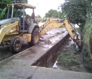 Alcaldía de Girardot atiende comunidades afectadas por recientes lluvias