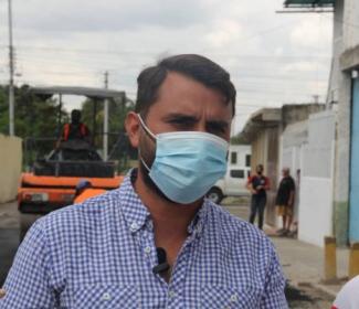 Alcaldía de Girardot desplegó Plan de Abordaje Integral en Río Blanco II