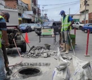 "Plan ""Maracay Juega Limpio en tu Comunidad"" llegó a Santa Rosa"