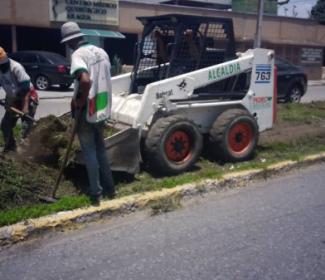 Alcaldía ha desplegado 10 Jornadas Integrales en las comunidades de Girardot