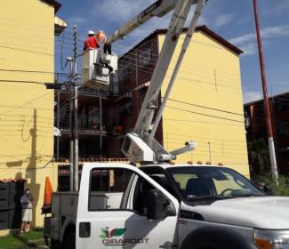 Gobierno de Girardot ha sustituido más de 1500 luminarias