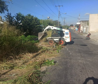 Alcaldía de Girardot ejecutó jornadas de mantenimiento integral a lo largo de la semana